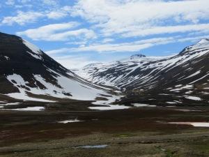Akureyri to Snaffaeleness 018