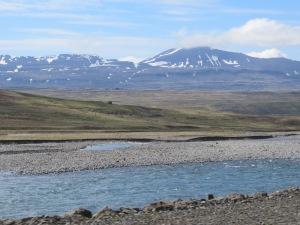 Akureyri to Snaffaeleness 030