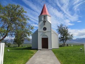 Akureyri to Snaffaeleness 040