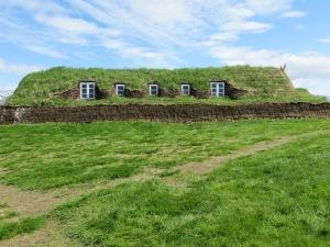 Akureyri to Snaffaeleness 043
