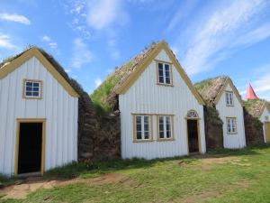 Akureyri to Snaffaeleness 092