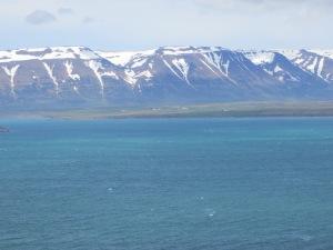 Akureyri to Snaffaeleness 121