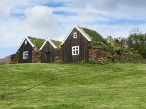 Akureyri to Snaffaeleness 150