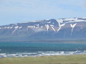 Akureyri to Snaffaeleness 253