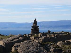 Akureyri to Snaffaeleness 267
