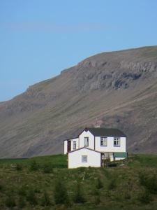 Akureyri to Snaffaeleness 296