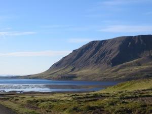 Akureyri to Snaffaeleness 314