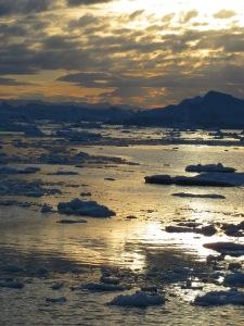 Glacier Sail-Camera 150