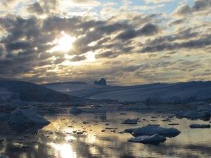 Glacier Sail-Camera 159