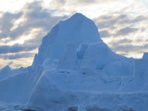 Glacier Sail-Camera 190