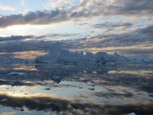 Glacier Sail-Camera 211