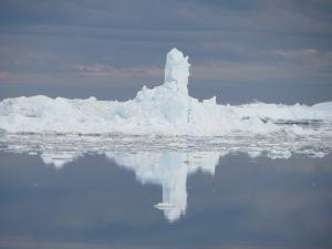 Glacier Sail-Camera 213