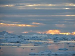 Glacier Sail-Camera 276