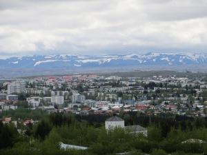 REYKJAVIK-1