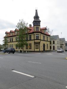 REYKJAVIK-Buildings 007
