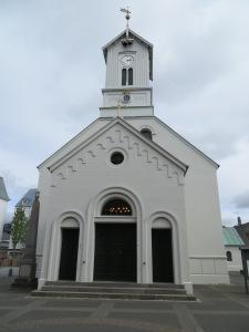 REYKJAVIK-Buildings 011