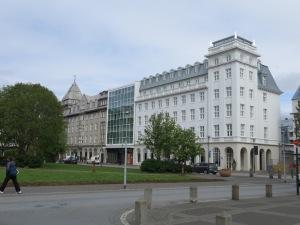 REYKJAVIK-Buildings 012