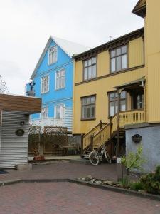 REYKJAVIK-Buildings 016