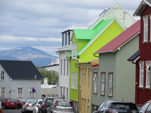 REYKJAVIK-Buildings 017