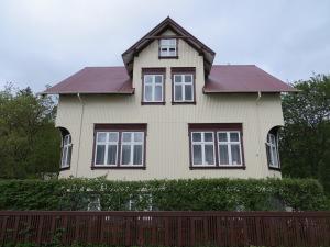 REYKJAVIK-Buildings 019