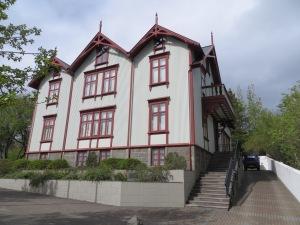 REYKJAVIK-Buildings 020