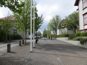 REYKJAVIK-Buildings 021