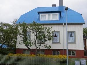 REYKJAVIK-Buildings 024