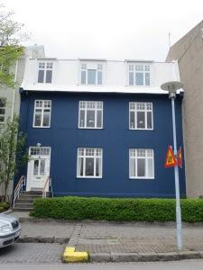 REYKJAVIK-Buildings 026