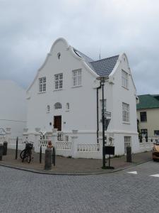 REYKJAVIK-Buildings 030