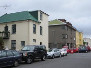 REYKJAVIK-Buildings 031