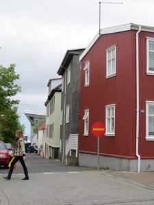 REYKJAVIK-Buildings 032