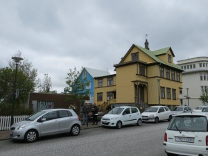 REYKJAVIK-Buildings 033