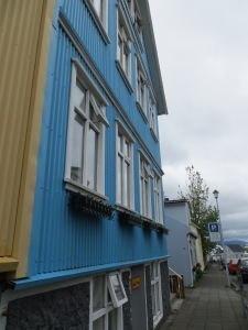 REYKJAVIK-Buildings 037