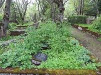 REYKJAVIK-Cemetery 023