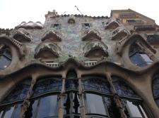Gaudi's creation
