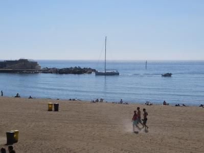 Ahhh....the Mediterranean