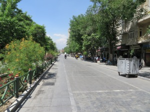 More Streets of Tehran