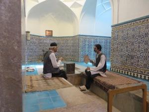 Ancient Hamam Museum