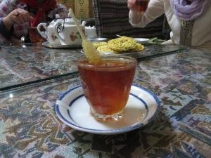 Best tea Ever!