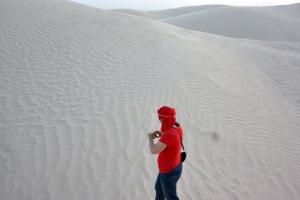 Em in Desert Tunisia 2