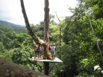 Costa Rica-Manuel Antonio-Ziplining 08-09 014