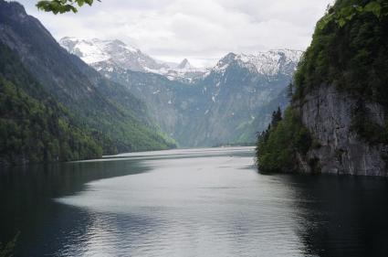 Trip Pic- Kings Lake germany