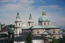 Trip Pic- Salzburg