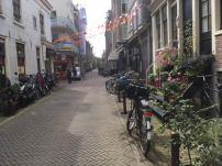 Jordaan Street